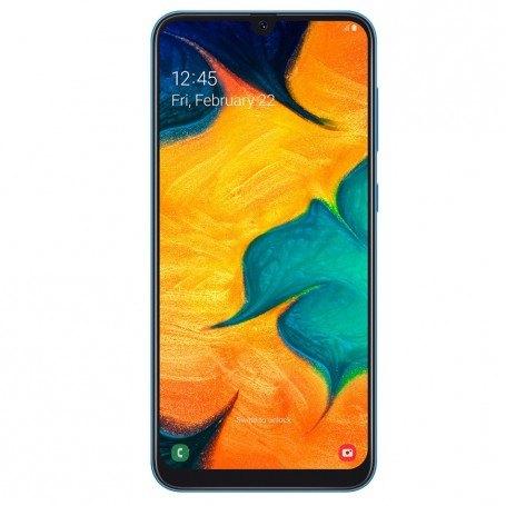 Samsung galaxy A30 mejor pantalla