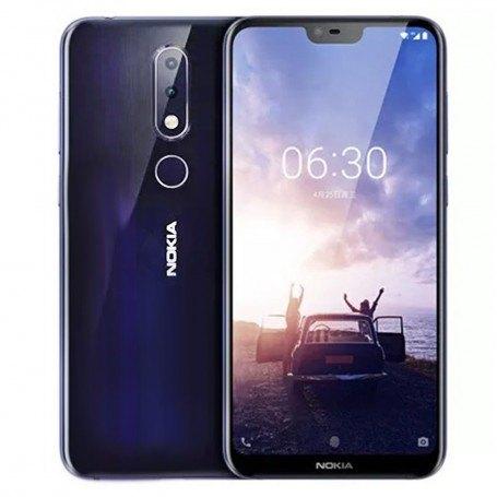 Nokia 6.1 Plus Dual Sim 64GB