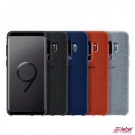 Funda para Galaxy S9  Plus Alcantara Cover
