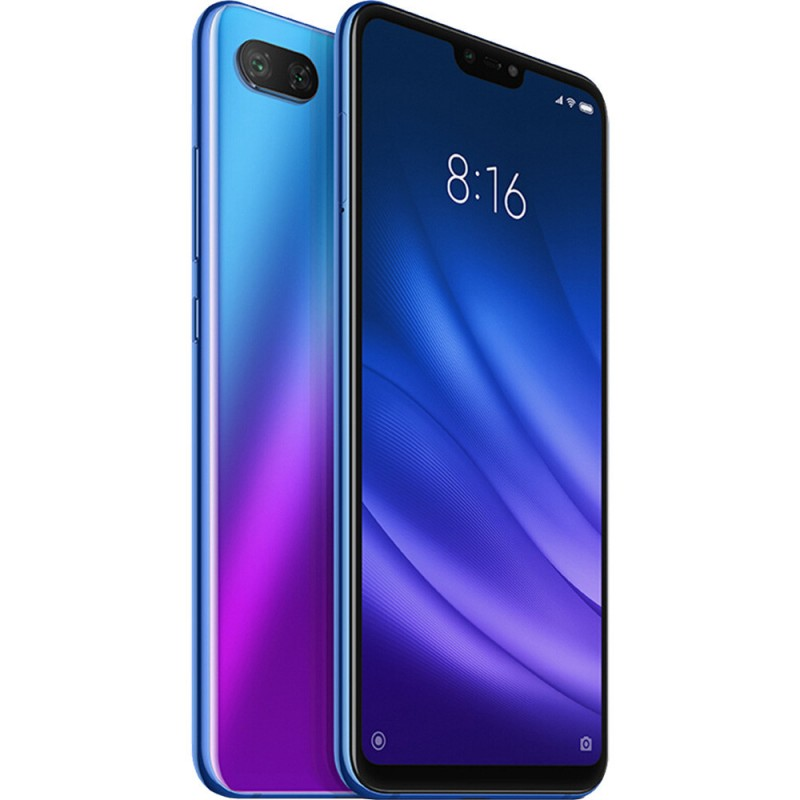 Huawei Y9 2019 Dual Sim 64GB