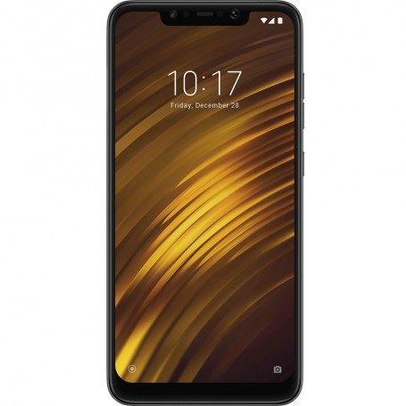 Xiaomi Pocophone F1 patalla