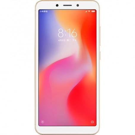 Xiaomi Redmi 6 Dual Sim 64GB