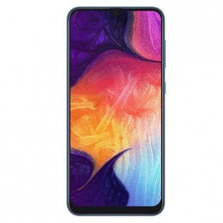 Samsung Galaxy A50 libre