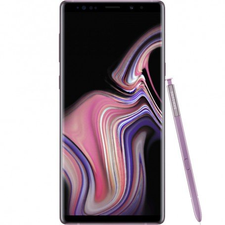 Samsung Galaxy Note 9 128GB especificaciones