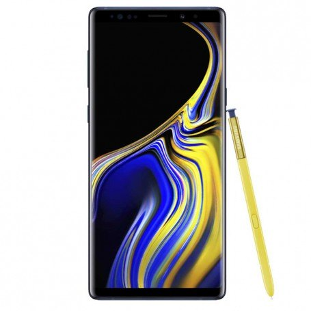 Samsung Galaxy Note 9 Dual Sim 512GB
