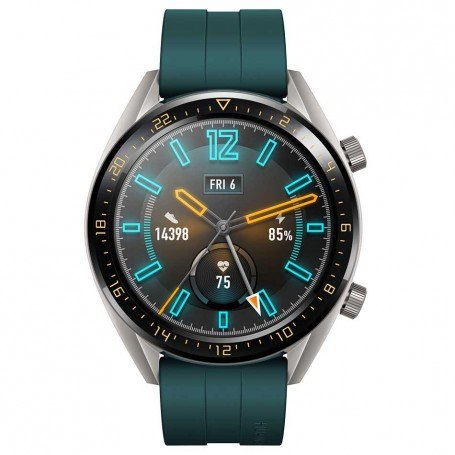 Watch GT active 46mm verde