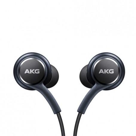 Audífonos Samsung Tuned by AKG azules