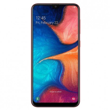 Samsung A20 Rojo 32GB