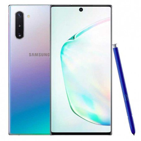 Samsung Galaxy Note 10 Dual Sim 256GB
