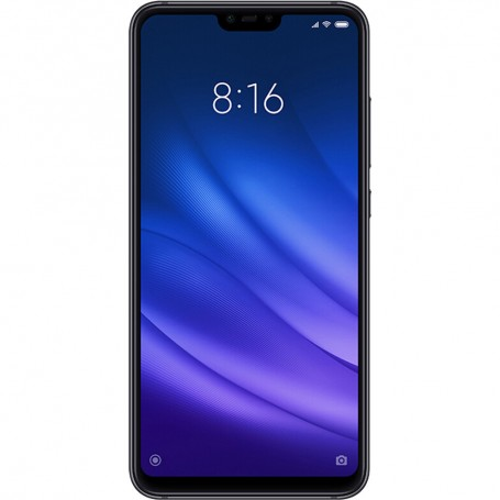 Xiaomi Mi 8 Lite negro