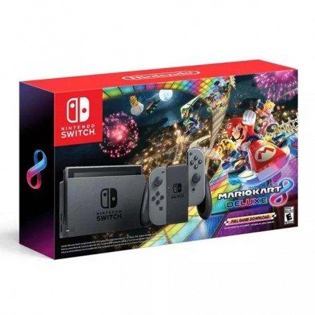 Nintendo Switch mario Kart 8 Deluxe 32GB