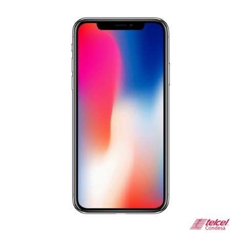 Iphone X 256GB,