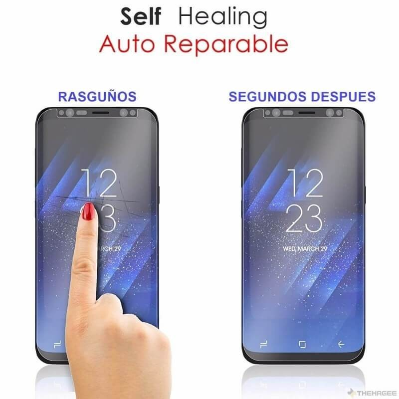 Mica Galaxy S8 Plus Self Healing