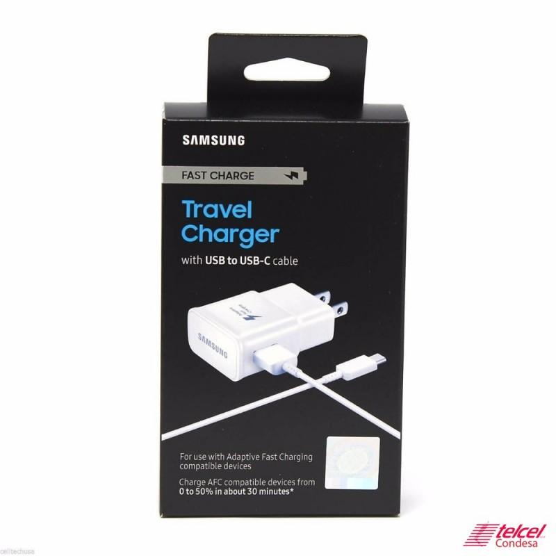 Cargador Samsung 15W USB-C