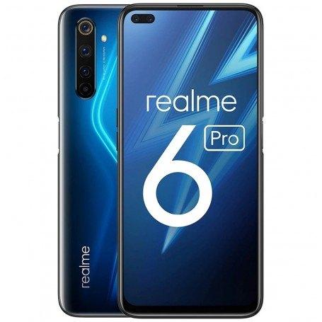 Realme 6 Pro 128GB Dual Sim 8GB Ram