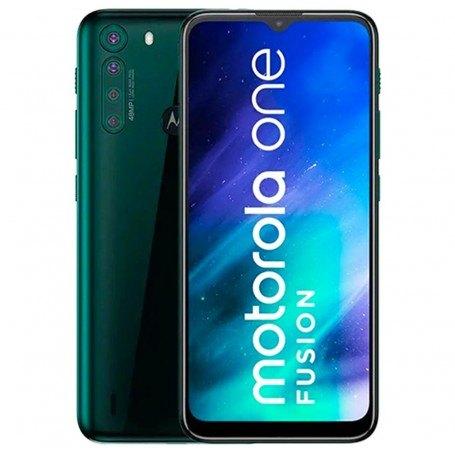 Motorola One Fusion 64GB Dual Sim 4GB Ram