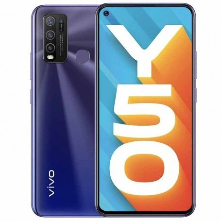 Vivo Y50 128GB Dual Sim 8GB Ram