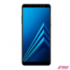 Samsung Galaxy A8 Plus 2018 Dual Sim 64GB