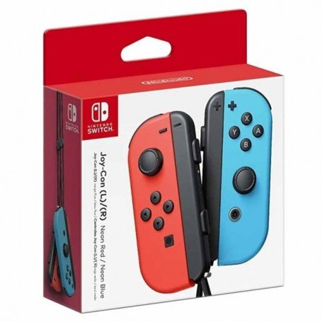 Controles Inalámbricos Nintendo Switch Joy-con Originales