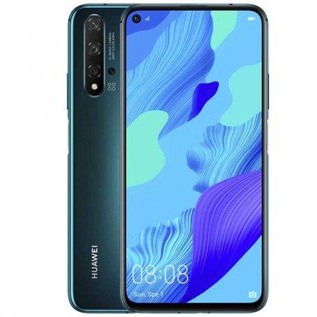 Huawei Nova 5T Dual Sim 128GB 5 Cámaras