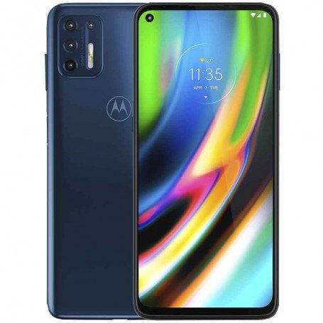 Motorola Moto G9 Plus 128GB Dual Sim 4GB Ram