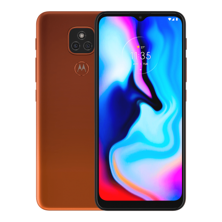 Motorola Moto E7 Plus 64GB Dual Sim 4GB Ram