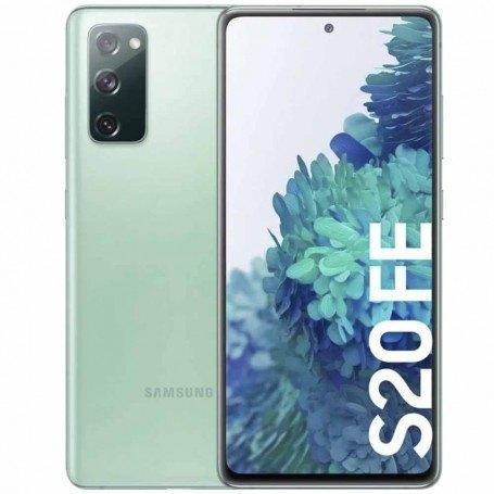 Samsung Galaxy S20 FE 128GB Dual Sim 6GB Ram