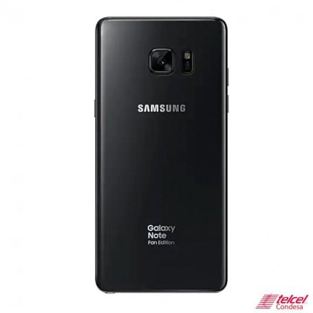 Samsung-galaxy-Fan-edition-Negro