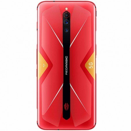 ZTE Nubia Red Magic 5G 128GB Dual Sim 8GB Ram