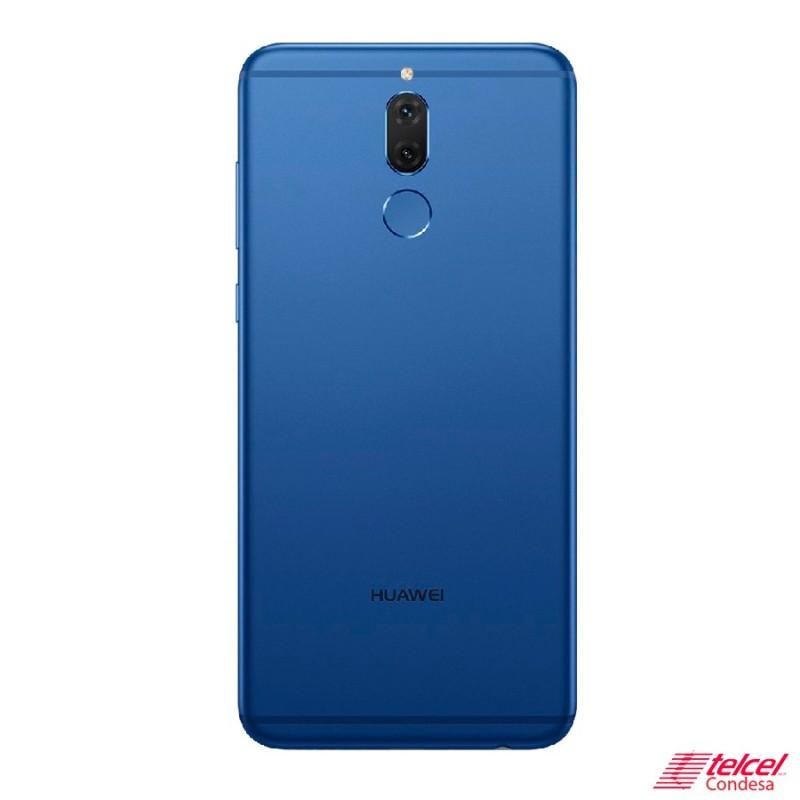 Huawei P20 Pro Dual Sim Negro