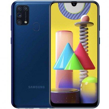 Samsung Galaxy M31 128GB Dual Sim 6GB Ram