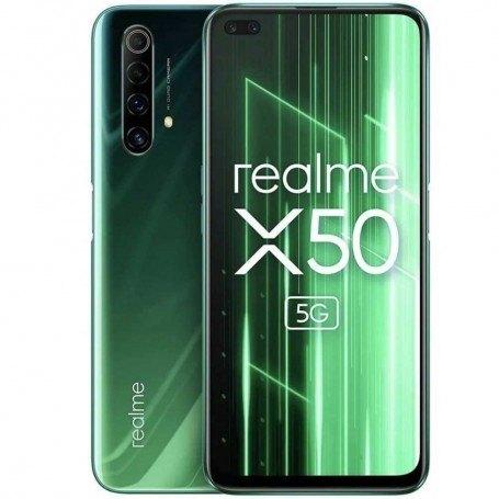 Realme X50 5G 128GB Dual Sim 6GBRam