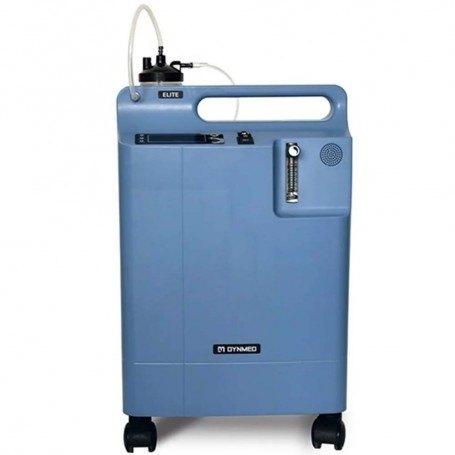 Concentrador De Oxígeno 5 Litros Con Nebulizador Dynmed
