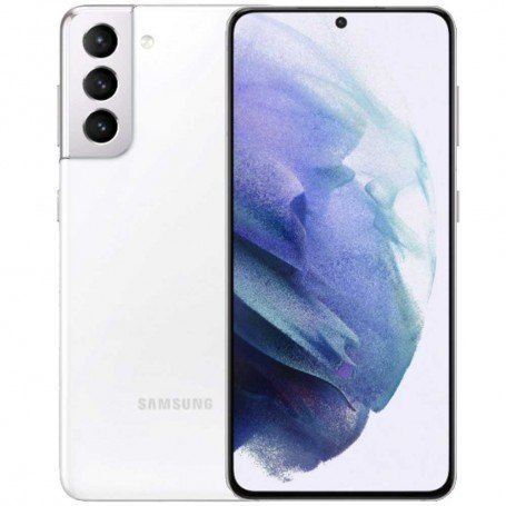 Samsung Galaxy S21 5G 128GB Dual Sim 8GB Ram