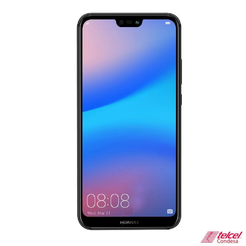 Huawei-P20-Lite-Negro