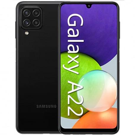 Samsung Galaxy A22 64GB Dual Sim 4GB Ram