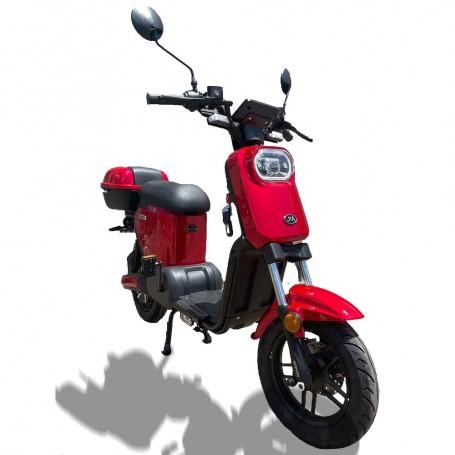 Motocicleta Eléctrica Jia E-GO