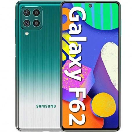 Samsung Galaxy F62 128GB Dual Sim 6GB Ram