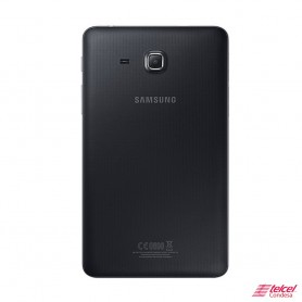 Funda Galaxy Note 8 Led Wallet Cover negro