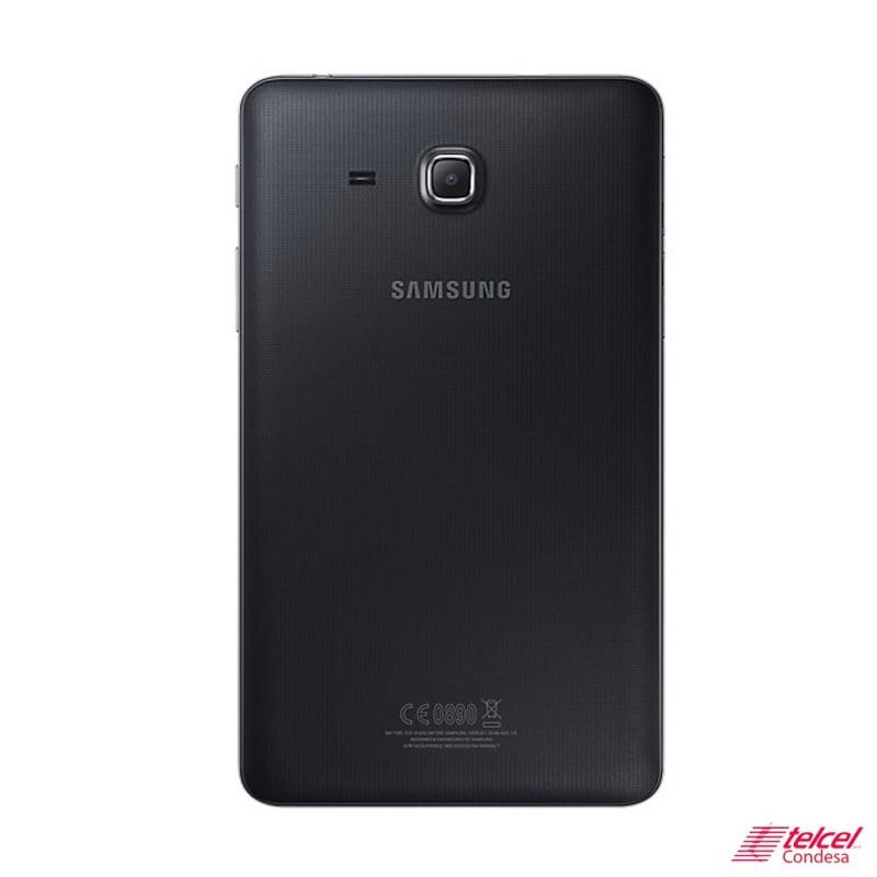 Funda Galaxy Note 8 Led Wallet Cover negro
