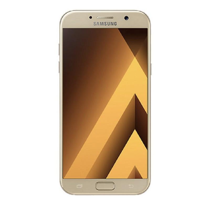 Galaxy-a7-2017-dorado