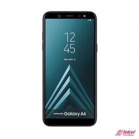 Samsung Galaxy A6 Dual Sim 32GB  Negro