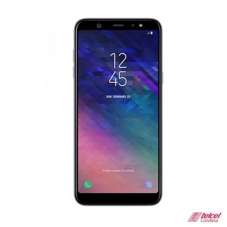 Samsung-Galaxy-A6-Dual-Sim-32GB-lavanda