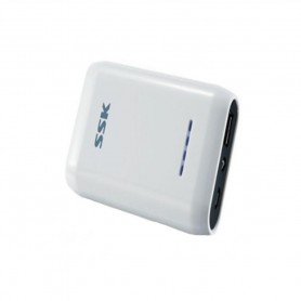 SSK Power Bank C535