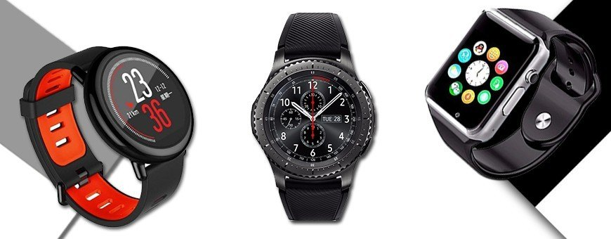 Relojes y Smartwatch