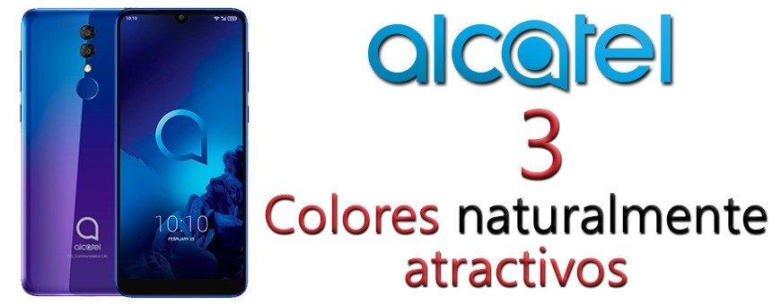 Celulares Alcatel