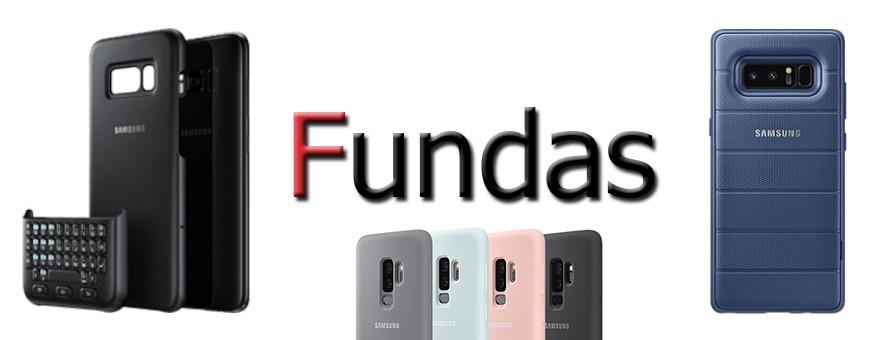 Fundas para teléfonos celulares.