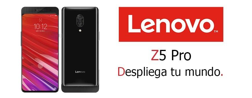 Celulares Lenovo