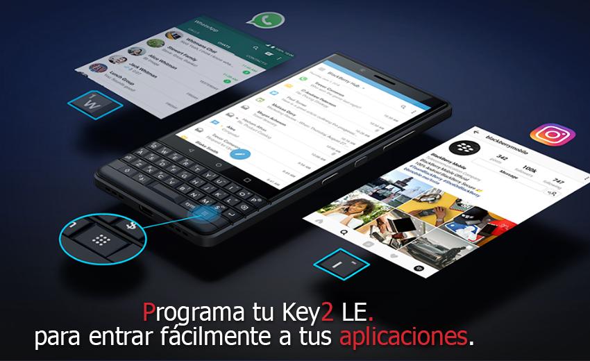 Blackberry-Key2-LE-precio