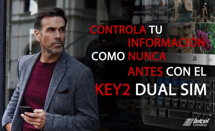 Controla tu información